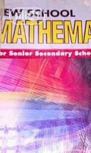 Mathematics For Senior Secondary Schools   Books & Games for sale in Abuja (FCT) State, Wuse