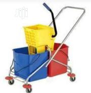 Industrial Double Bucket | Home Accessories for sale in Lagos State, Lagos Island
