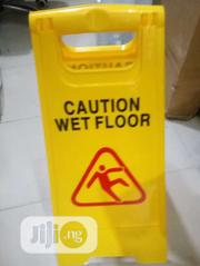 Caution Wet Floor | Home Accessories for sale in Lagos State, Lagos Island
