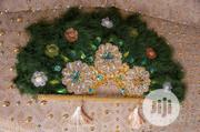 Embellished Bridal Handfan | Clothing Accessories for sale in Lagos State, Amuwo-Odofin
