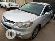 Acura RDX 2008 Automatic Silver | Cars for sale in Kwara State, Ilorin West