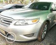 Ford Taurus 2010 SEL Silver | Cars for sale in Lagos State, Ikeja