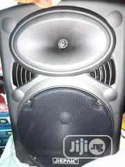 Rechargeable Bluetooth Public Address System/ 2 Wireless Mic | Audio & Music Equipment for sale in Lagos State, Ojo