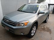 Toyota RAV4 2008 Limited Green | Cars for sale in Kwara State, Ilorin West
