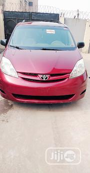 Toyota Sienna 2006 Red | Cars for sale in Lagos State, Amuwo-Odofin