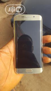 Samsung Galaxy S6 edge 32 GB Gold | Mobile Phones for sale in Abuja (FCT) State, Central Business District