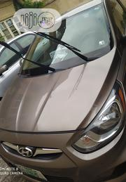 Hyundai Accent 2013 SE Gray | Cars for sale in Lagos State, Lekki Phase 1