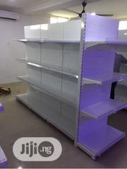 Supermarket Shelves | Store Equipment for sale in Abuja (FCT) State, Jabi