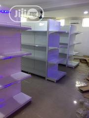Supermarket Shelves | Store Equipment for sale in Kano State, Minjibir