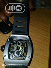 Richard Mille Wrist Watch For Sale | Watches for sale in Lagos State, Ikorodu