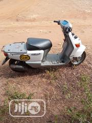 Honda 2005 White | Motorcycles & Scooters for sale in Kwara State, Ilorin East