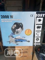 Aluminuim Cutting Machine | Hand Tools for sale in Lagos State, Lagos Island