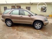 Lexus RX 2001 300 Brown | Cars for sale in Niger State, Suleja