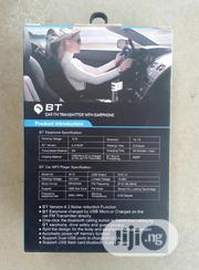 Bt Car Charger Bluetooth | Vehicle Parts & Accessories for sale in Abuja (FCT) State, Wuse 2