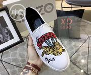 Quality Kenzo Flat Sneakers | Shoes for sale in Lagos State, Alimosho