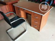 Office Table With Chair | Furniture for sale in Lagos State, Ojo