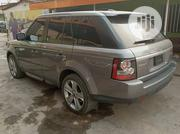 Land Rover Range Rover Sport 2012 HSE 4x4 (5.0L 8cyl 6A) Gray   Cars for sale in Lagos State, Ikeja