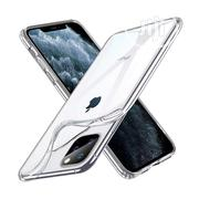 iPhone 11 Pro Max And iPhone 11 Transparent Case And Screen Protector | Accessories for Mobile Phones & Tablets for sale in Lagos State, Ikeja
