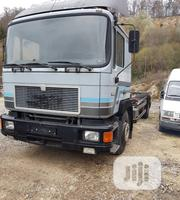 Man Diesel Truck Head | Trucks & Trailers for sale in Lagos State, Ojo