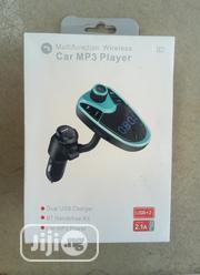 Car Mp3 Player | Vehicle Parts & Accessories for sale in Abuja (FCT) State, Wuse 2