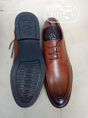 Original Clarks Lace-up Men Shoe | Shoes for sale in Lagos State, Lagos Island