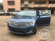 Toyota Venza 2010 V6 AWD Green | Cars for sale in Lagos State, Agege