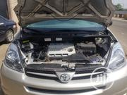 Toyota Sienna CE 2005 Silver | Cars for sale in Delta State, Warri