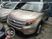 Ford Explorer 2011 Silver   Cars for sale in Lagos State, Amuwo-Odofin