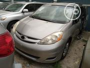 Toyota Sienna 2008 Gray | Cars for sale in Lagos State, Amuwo-Odofin