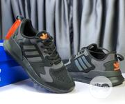 Black Adidas X_PNR Sneakers | Shoes for sale in Lagos State, Lagos Island