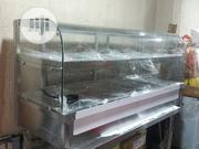 Curved Glass Bainmarie Machine (Food Warmer) | Restaurant & Catering Equipment for sale in Kano State, Kano Municipal