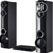 LG DVD Home Theater System Bodyguard Ht 1000W | Audio & Music Equipment for sale in Lagos State, Ojo