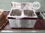 Double Table Top Deep Fryer | Restaurant & Catering Equipment for sale in Kano State, Kano Municipal
