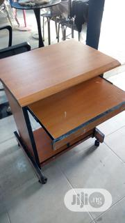 Brand New Imported Computer Table With Keyboard Drawer | Furniture for sale in Lagos State, Lagos Mainland