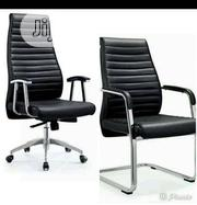 Quality Office Arm Chairs | Furniture for sale in Lagos State, Ojo