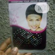 Wig Cap Black | Hair Beauty for sale in Rivers State, Port-Harcourt