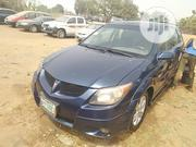 Pontiac Vibe 2004 Automatic Blue   Cars for sale in Abuja (FCT) State, Gwarinpa