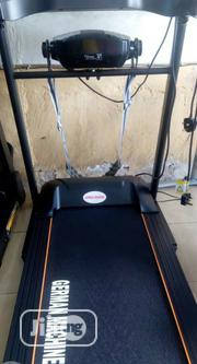 2hp German Treadmill | Sports Equipment for sale in Lagos State, Mushin