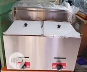 Double Deep Gas Fryer | Restaurant & Catering Equipment for sale in Lagos State, Ojo