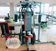 3 Station Gym( German Machine) | Sports Equipment for sale in Lagos State, Surulere