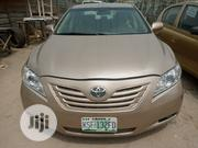 Toyota Camry 2.4 XLE 2008 Gold | Cars for sale in Rivers State, Port-Harcourt
