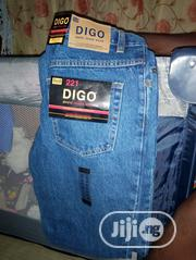 Digo Blue Jean | Clothing for sale in Rivers State, Port-Harcourt