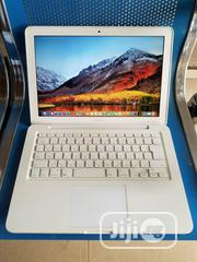 Laptop Apple MacBook 8GB Intel Core 2 Quad SSHD (Hybrid) 250GB | Laptops & Computers for sale in Lagos State, Ikeja