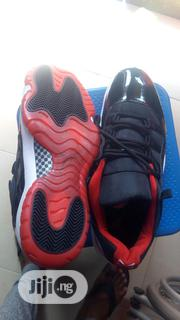 Basketball Shoes or Canvas | Shoes for sale in Lagos State, Ikeja