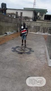 Concrete Stamped Floors,Increte   Landscaping & Gardening Services for sale in Lagos State, Lekki Phase 1