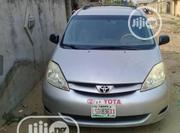 Toyota Sienna 2010 LE 8 Passenger Gray | Cars for sale in Lagos State, Surulere