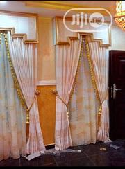 Quality Thick Curtains | Home Accessories for sale in Lagos State, Lekki Phase 1