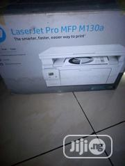 HP Laserjet MFP M130A Printer | Printers & Scanners for sale in Rivers State, Obio-Akpor