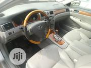 Lexus ES 2005 330 Silver | Cars for sale in Edo State, Benin City