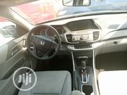 Honda Accord 2014 Blue | Cars for sale in Oyo State, Ibadan